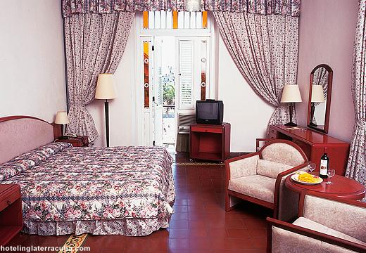 Hotel Inglaterra Cuba Com Rooms In An Old Havana Hotel